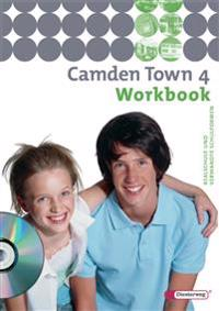 Camden Town 4. Workbook 4 mit Multimedia-Sprachtrainer