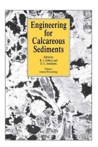Engineer Calcareous V1 Sediments