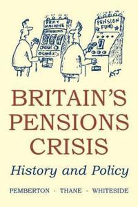 Britain's Pension Crisis