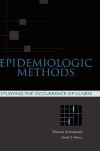Epidemiologic Methods