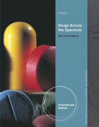 Drugs Across the Spectrum, International Edition