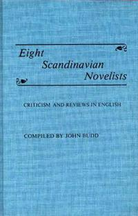Eight Scandinavian Novelists
