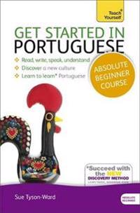 Get Started in Portuguese Absolute Beginner Course