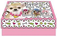 Pupparazzi Pooch Perfect! [With Sticker(s) and Pens/Pencils and Pampered Pooch Postcards and Paw Stamper and Eraser and Puppa