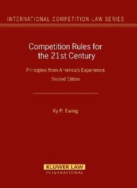 Competition Rules for the 21st Century