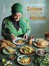 Zeinas green kitchen : Gröna recept från hela världen