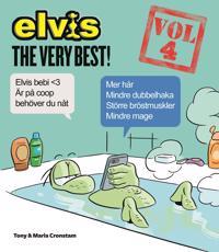 Elvis - The very best! Vol. 4