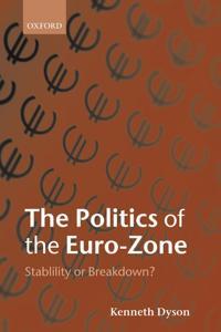 The Politics of the Euro-Zone