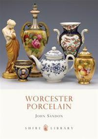 Worcester Porcelain