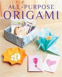 All-Purpose Origami