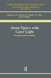 Atom Optics With Laser Light