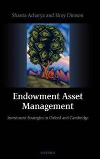 Endowment Asset Management