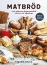 Matbröd från tekakor och långpannebröd till fröknäcke och lingonlimpa