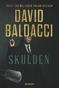 Skulden - David Baldacci pdf epub