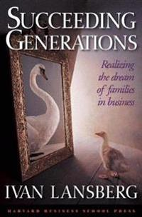 Succeeding Generations