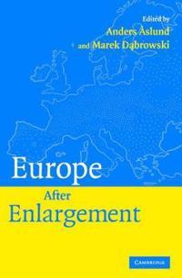 Europe after Enlargement