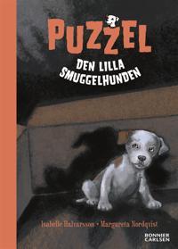 Puzzel - den lilla smuggelhunden