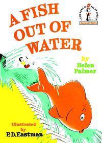 A Fish out of Water - Helen Marion Palmer - böcker (9780394800233)     Bokhandel
