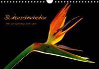 Blütenschönheiten (Wandkalender 2020 DIN A4 quer)