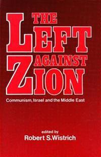 Left Against Zion
