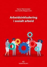 Arbeidsinkludering i sosialt arbeid -  pdf epub