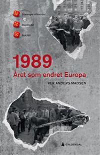 1989 - Per Anders Madsen   Inprintwriters.org