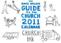 Dave Walker Guide to the Church Calendar