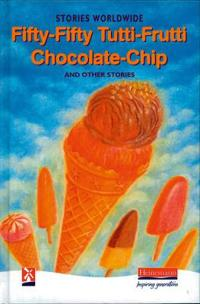 Fifty-Fifty Tutti-Frutti Chocolate ChipOther Stories