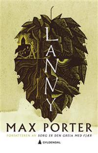 Lanny - Max Porter | Inprintwriters.org