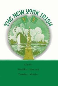 The New York Irish