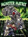 Monster Matrix Activity Book
