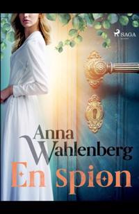 En spion - Anna Wahlenberg pdf epub