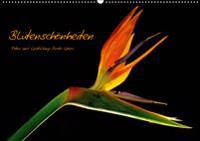 Blütenschönheiten (Wandkalender 2020 DIN A2 quer)