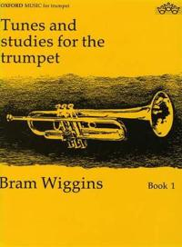 First Tunes and Studies for the Trumpet