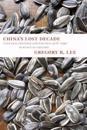 China's Lost Decade