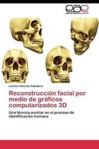 Reconstruccion Facial Por Medio de Graficos Computarizados 3D