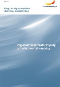 Analys av Migrationsverket statistik av arbetstillstånd