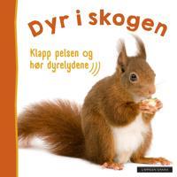 Dyr i skogen -  - böcker (9788202637644)     Bokhandel