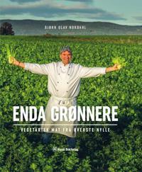 Enda grønnere - Bjørn Olav Nordahl   Inprintwriters.org