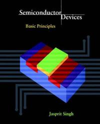 Semiconductor Devices: Basic Principles