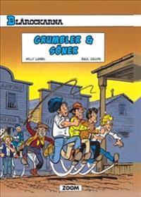 Blårockarna. Grumbler & söner - Raoul Cauvin pdf epub