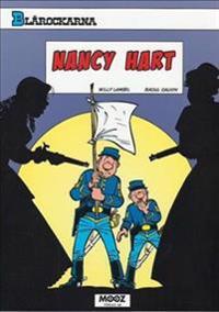 Blårockarna. Nancy Hart - Raoul Cauvin pdf epub