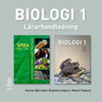 Biologi 1 Lärarhandledning