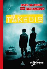 Tåkedis - Frode Eie Larsen, Dag Otto Lauritzen   Inprintwriters.org