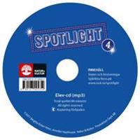 Spotlight 4 Elev-cd