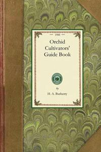 Orchid Cultivators' Guide Book