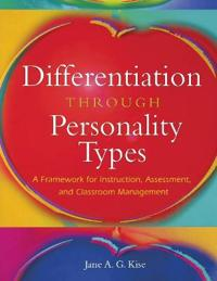 Differentiation Through Personality Types