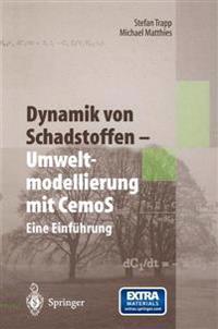 Dynamik Von Schadstoffen Umweltmodellierung Mit Cemos