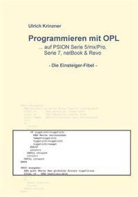 Programmieren Mit Opl