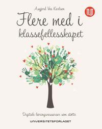 Flere med i klassefellesskapet - Asgjerd Vea Karlsen | Ridgeroadrun.org